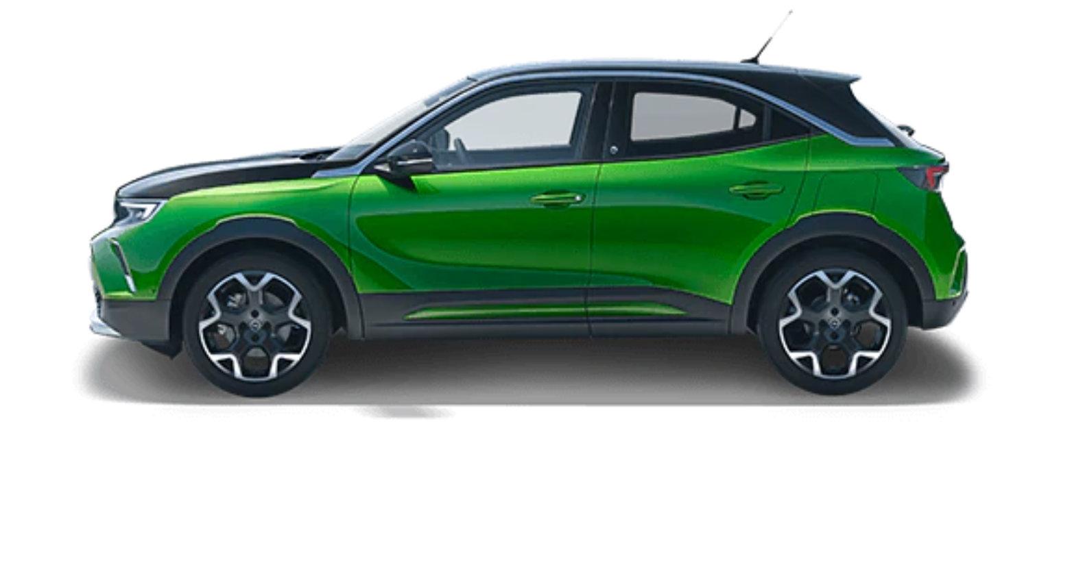 Opel Konfigurator
