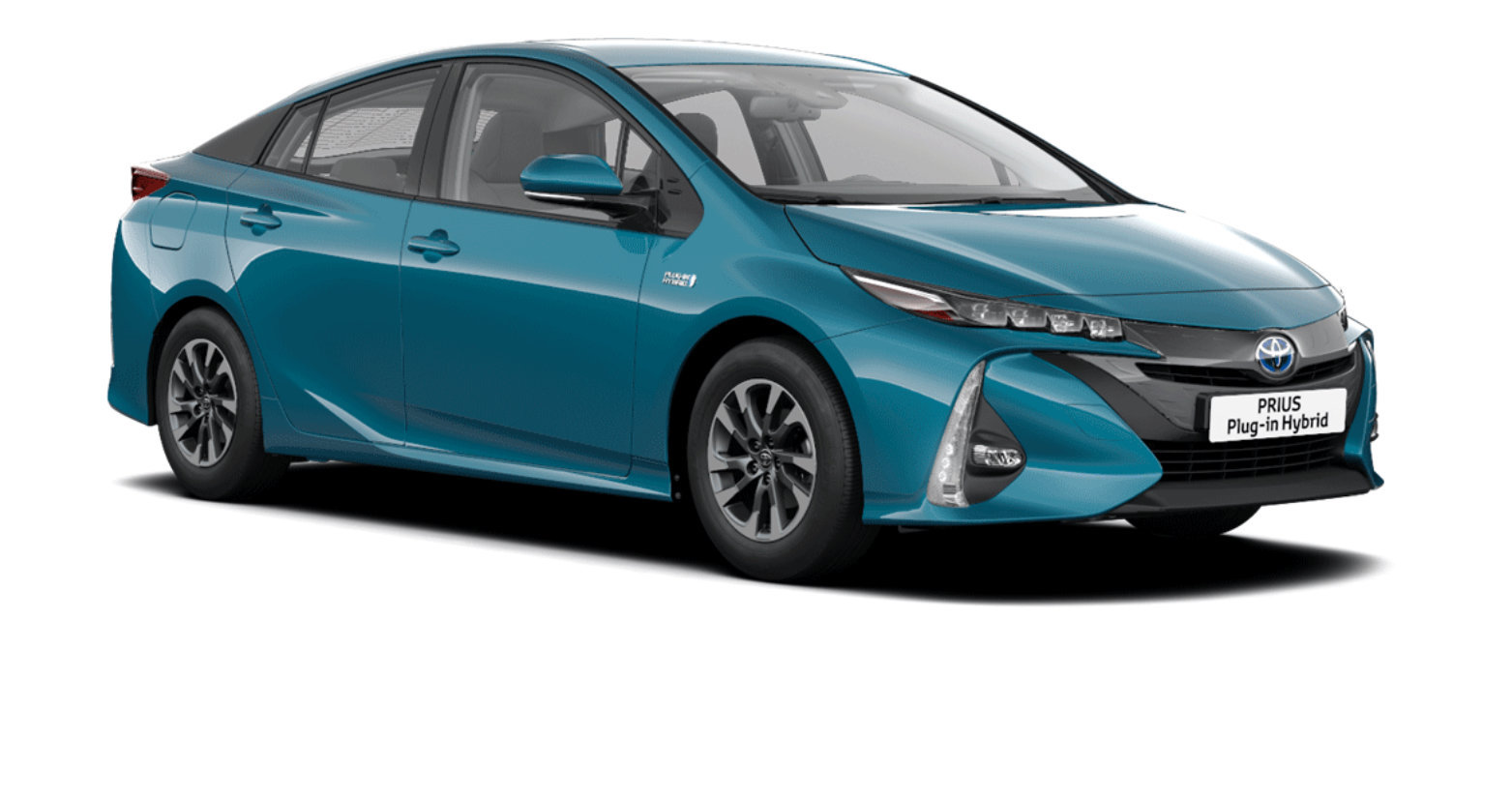 Toyota Konfigurator