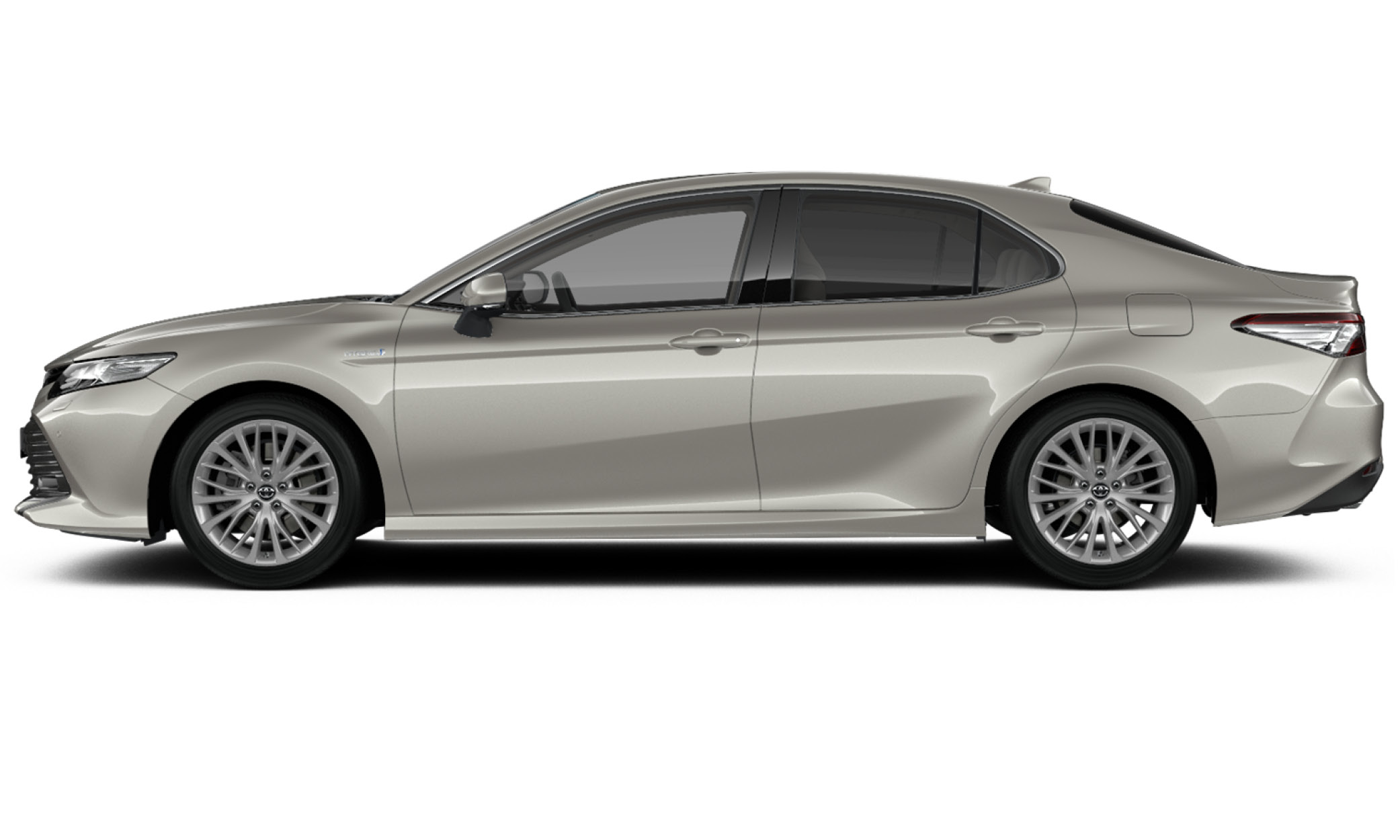 Toyota Camry Business