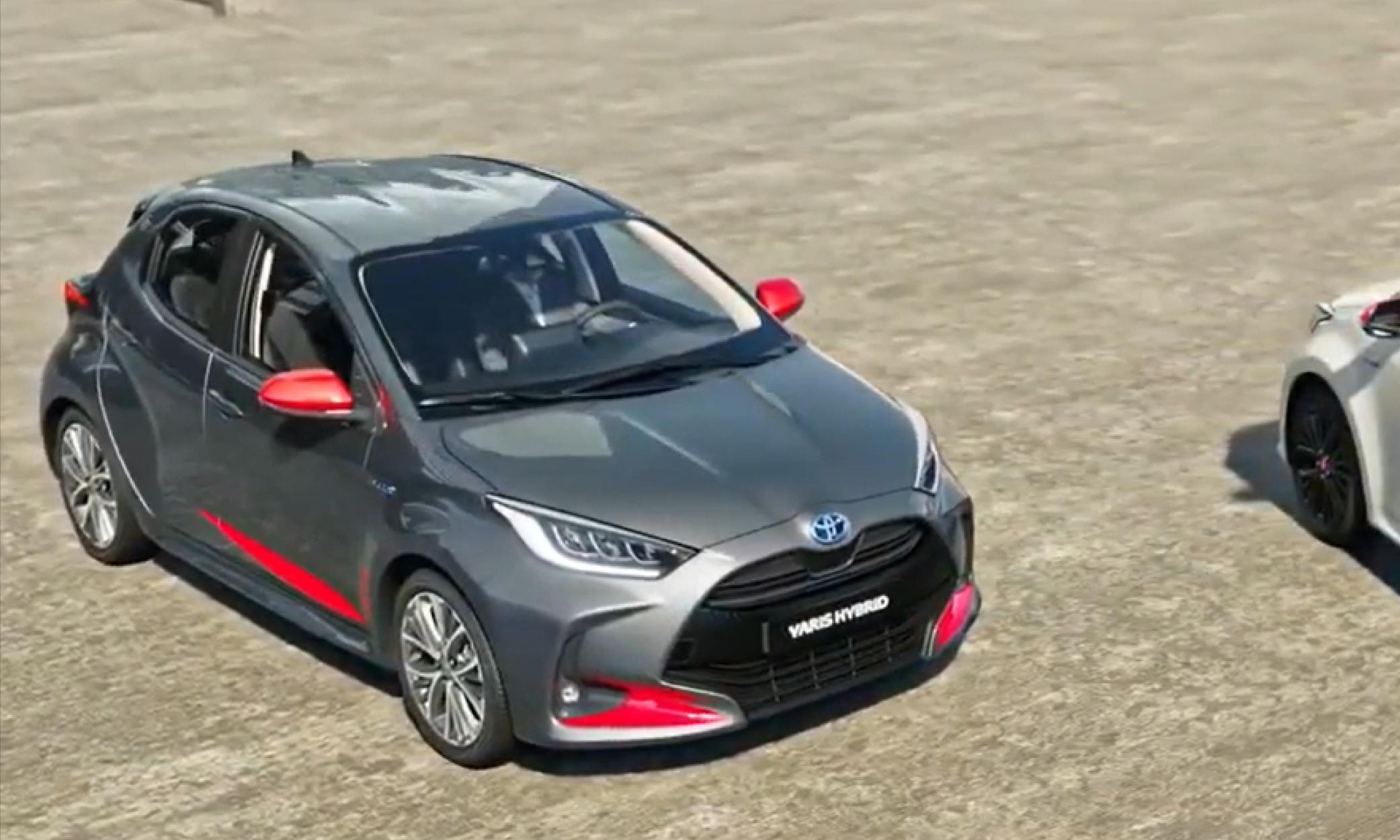 Toyota Zubehör