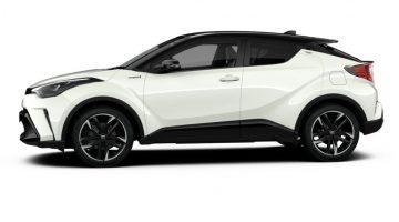 Toyota C-HR Hyrid