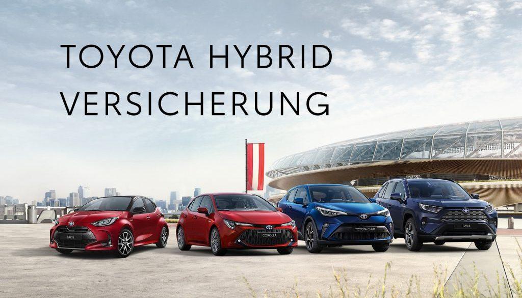 HybridVersicherung