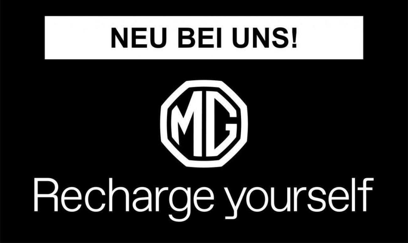 Wir sind neuer MG-Partner!