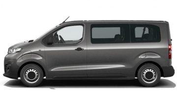 Opel Vivaro-e Kombi